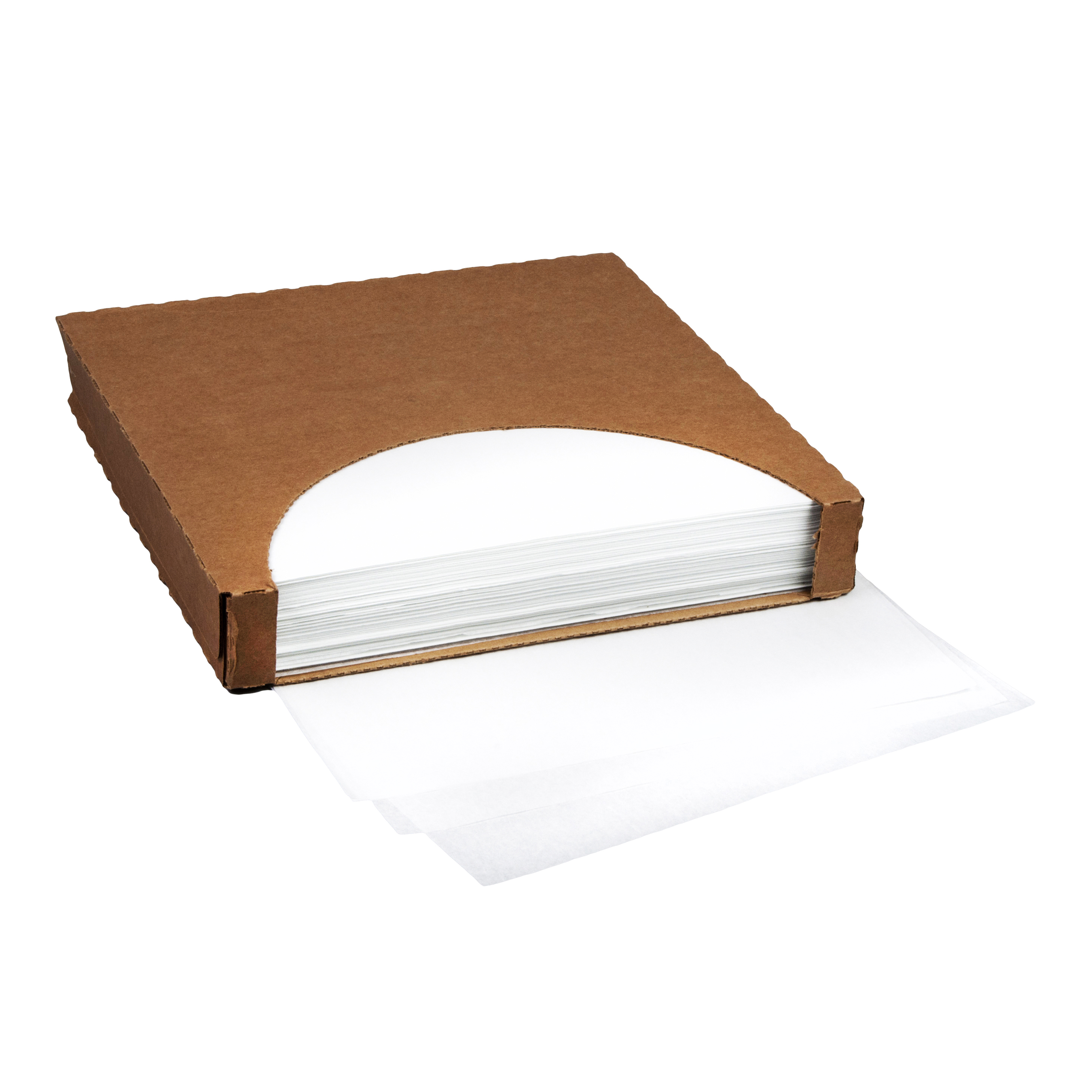WAX SHEETS PLAIN 12X12  7B4