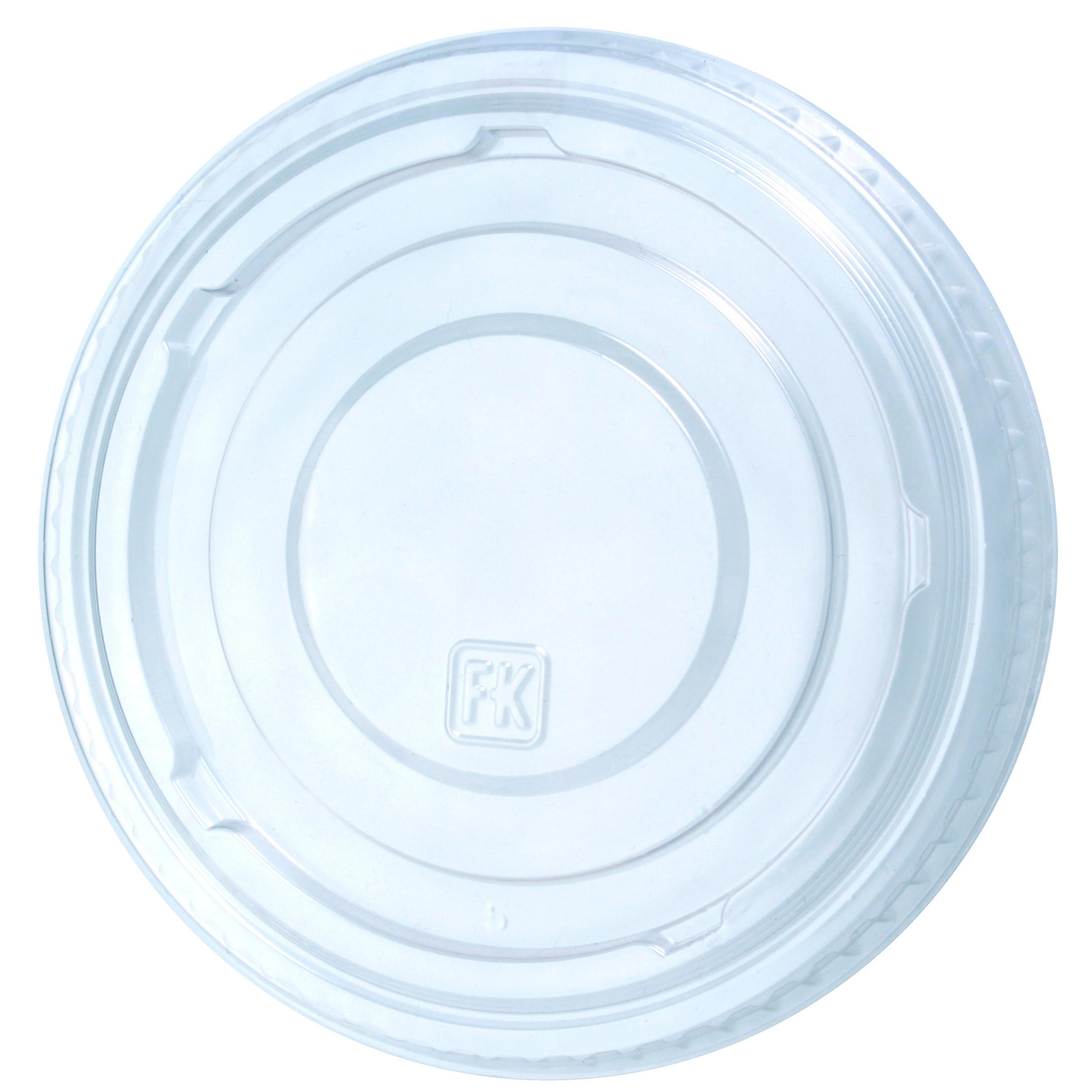 FLAT LID FKAL DH/CUP-LKC16/24F