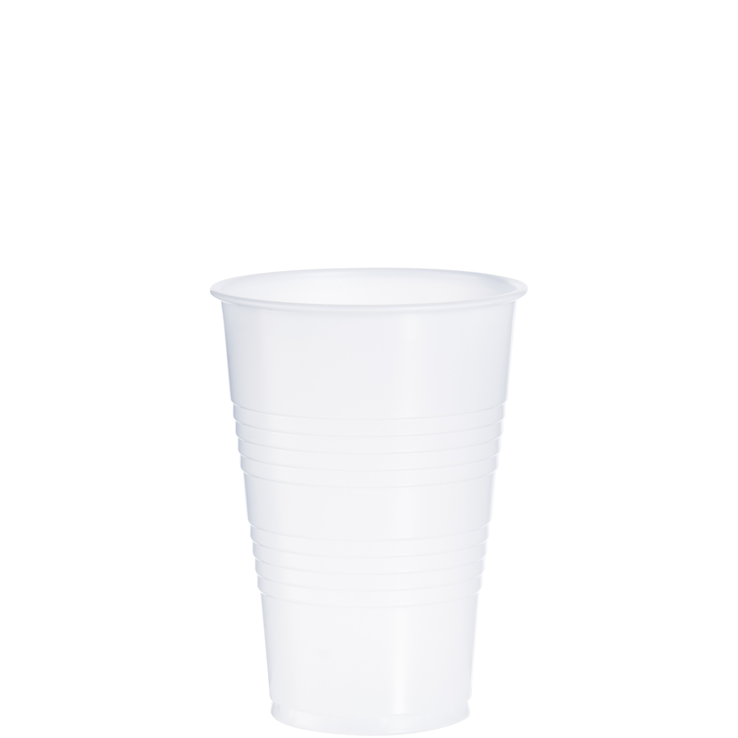 PLASTIC CUP 16PX CLEAR