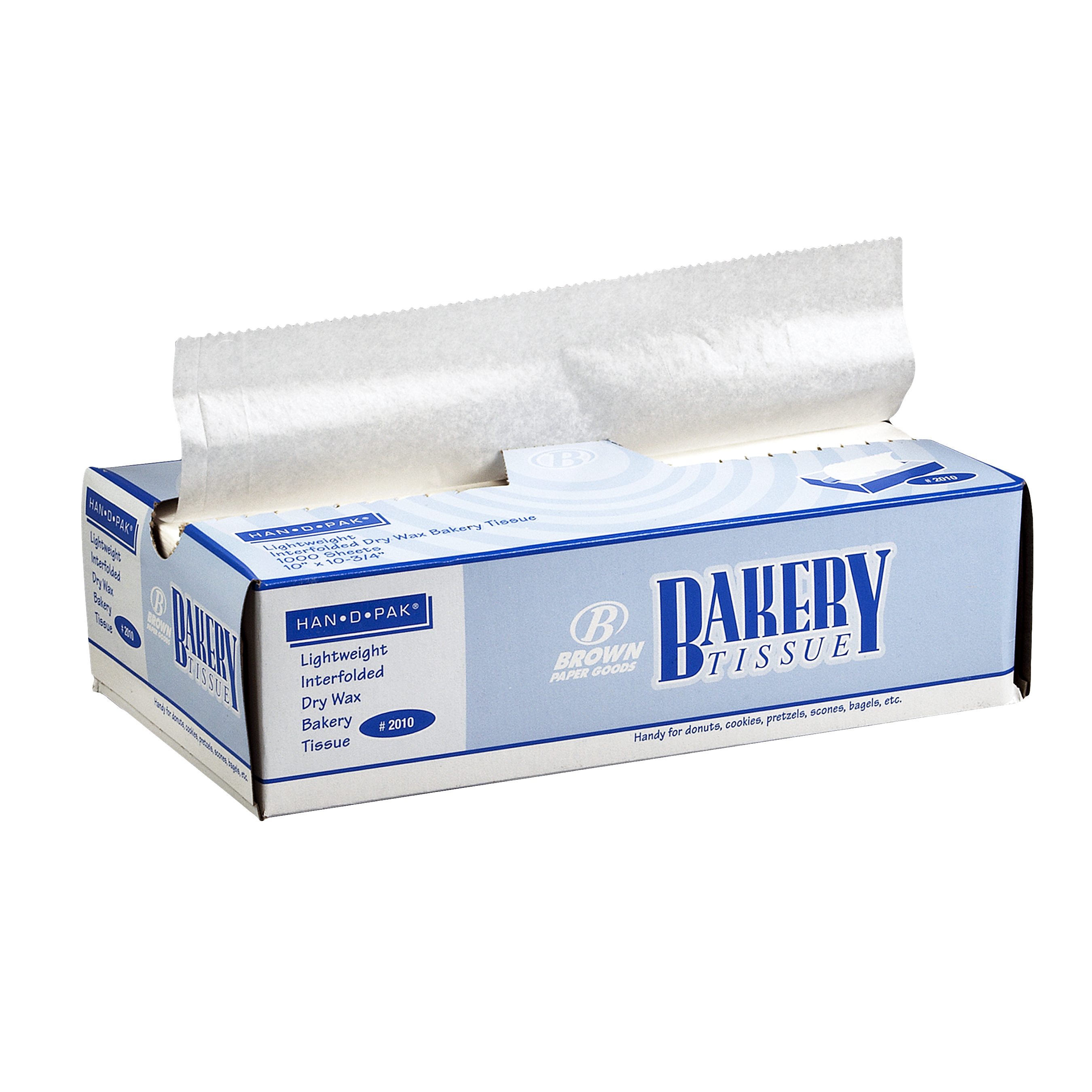 BAKERY TISSUE WRAP 12X10.75
