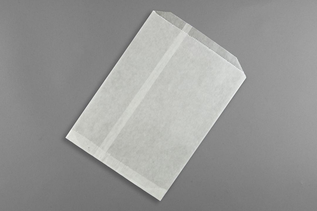 GLASSINE BAG 5.75X7.75 1# 121