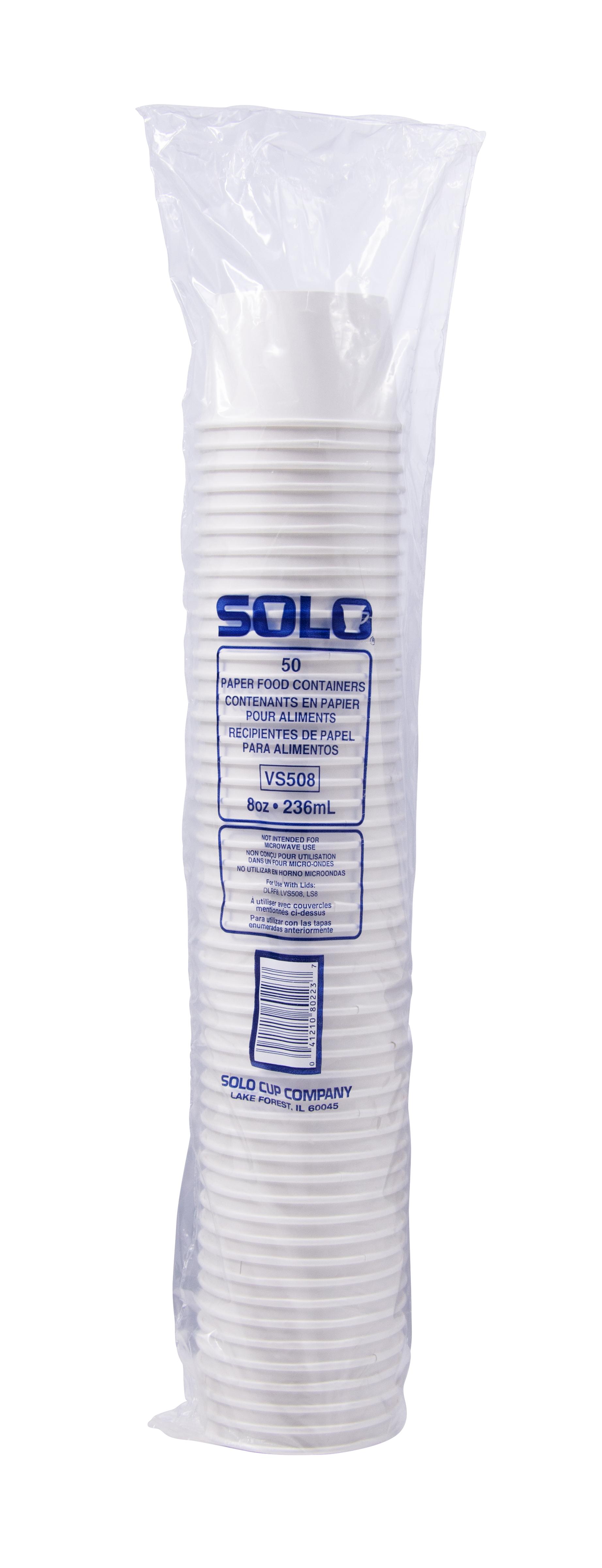 CUP WHITE VS608-2050(VS508)