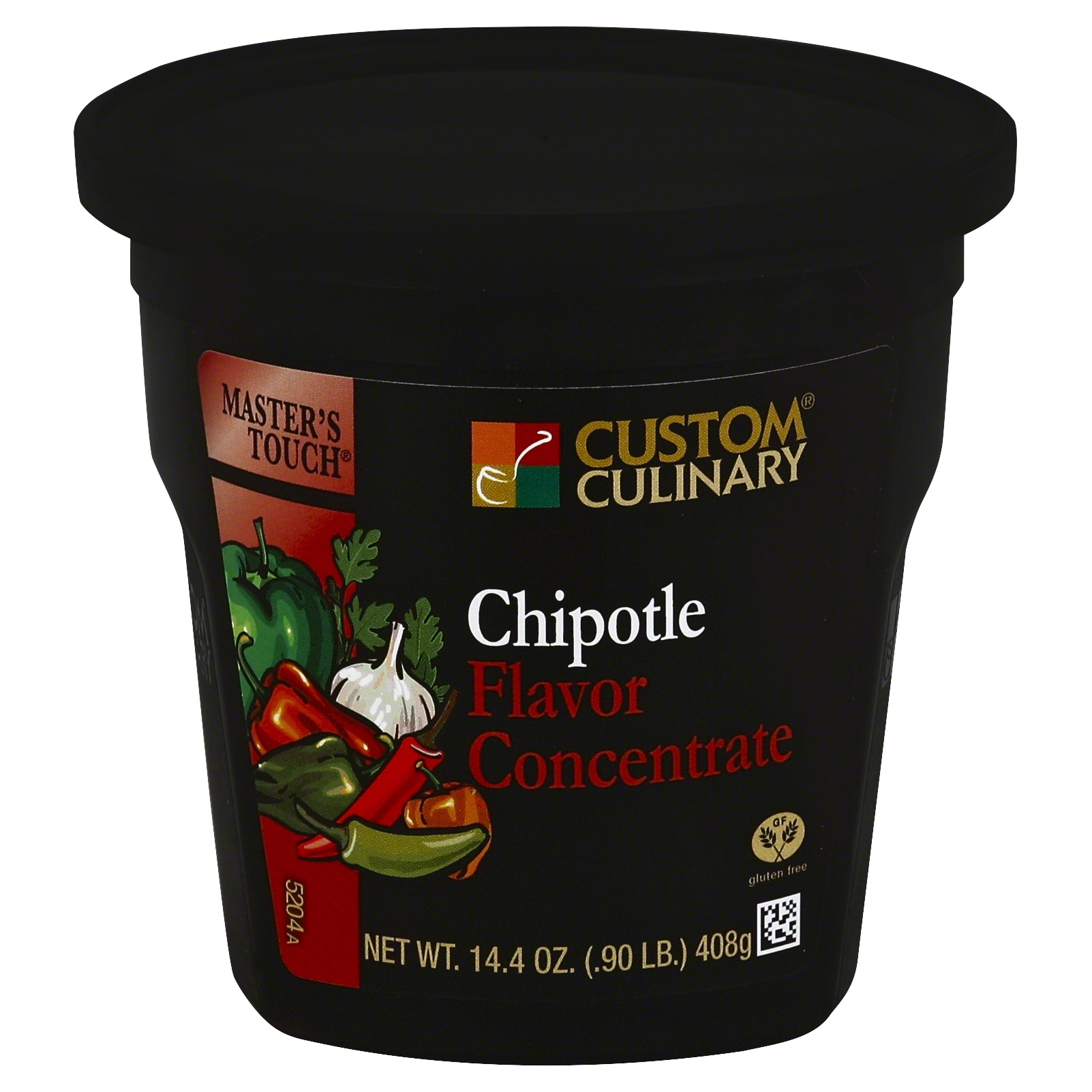 5204 - Masters Touch Chipotle Flavor Concentrate