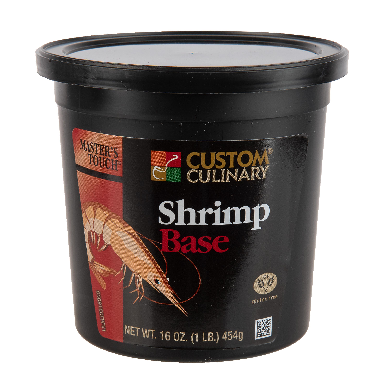 0509 - Masters Touch Shrimp Base