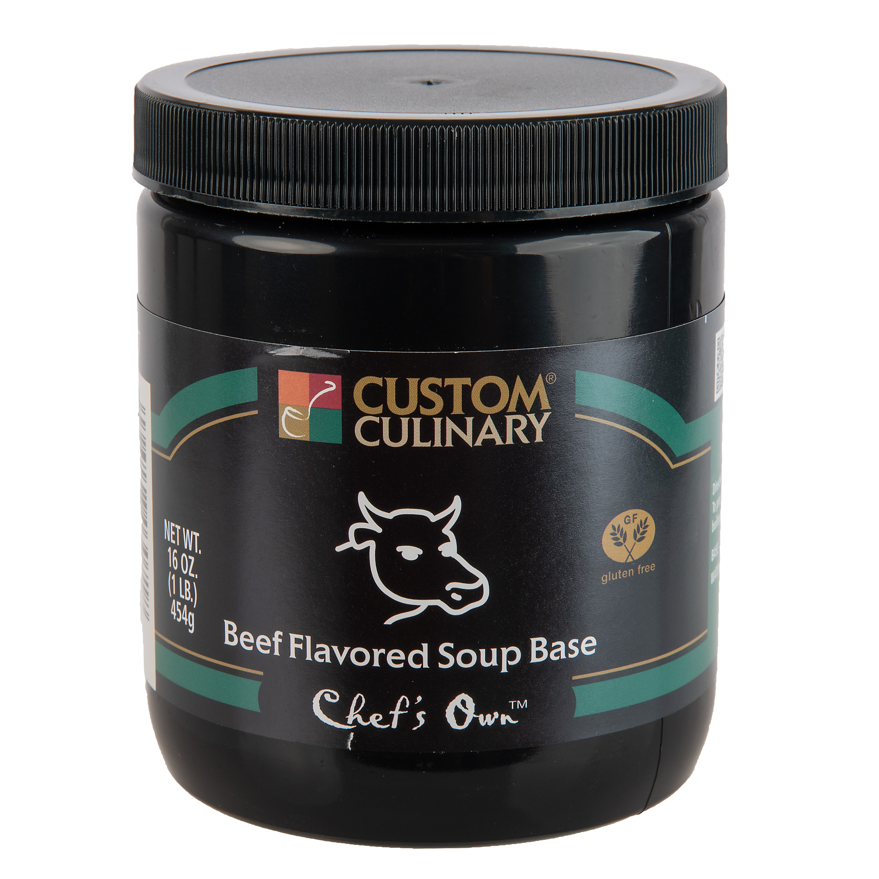 0307 - Chefs Own Beef Flavored Soup Base