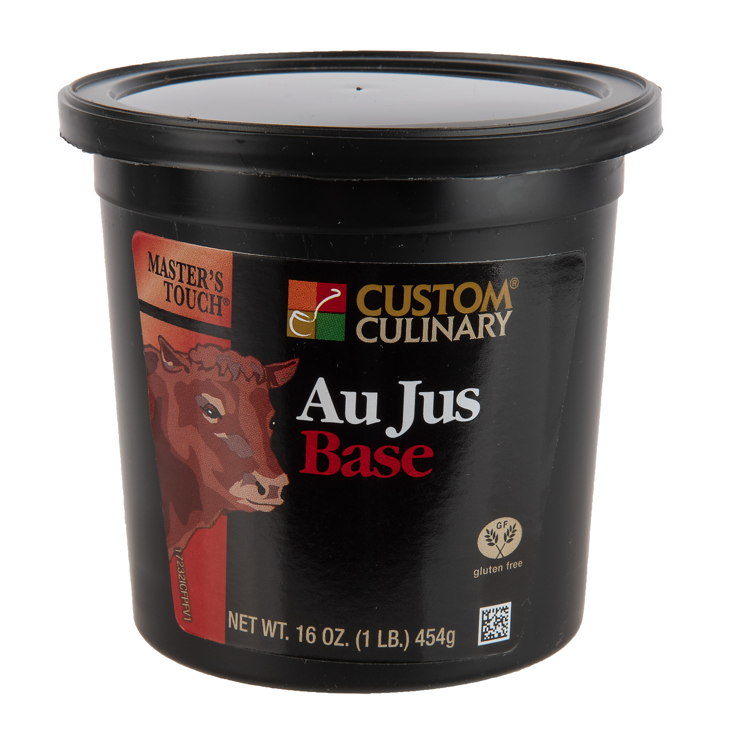 1723 - Masters Touch Au Jus Base